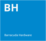 Barracuda Hardware