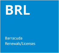 Barracuda Renewals/Licenses