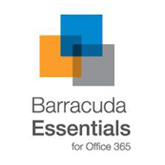 Barracuda Essentials Logo