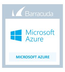 Barracuda Email Security Gateway for Microsoft Azure Level 6 - 3 Year
