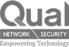 Qual Security Logo