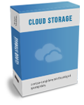Barracuda Backup Server 790  1 Year Unlimited Cloud Storage
